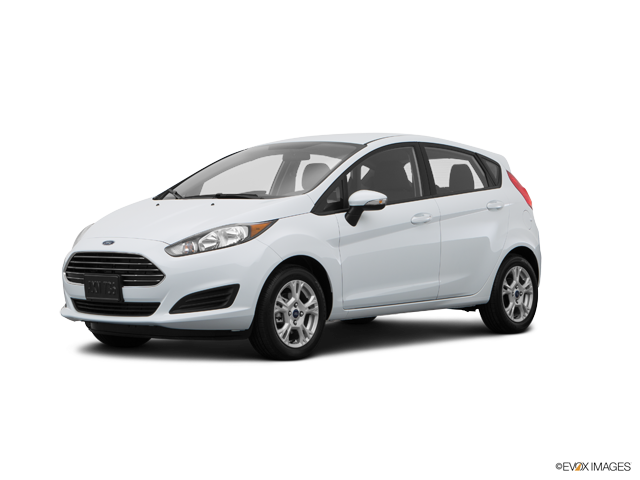 Used 2015 Ford Fiesta in Fort Myers, FL
