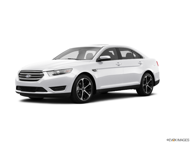 Used 2015 Ford Taurus in , WI