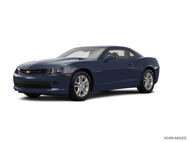 Used 2015 Chevrolet Camaro in Cookeville, TN