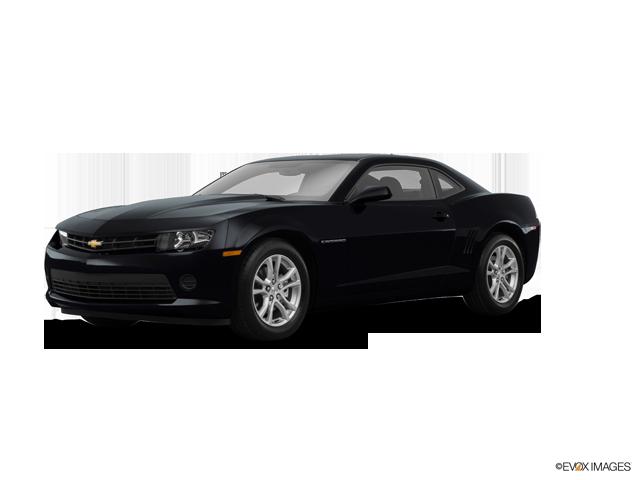 Used 2015 Chevrolet Camaro in Dothan & Enterprise, AL