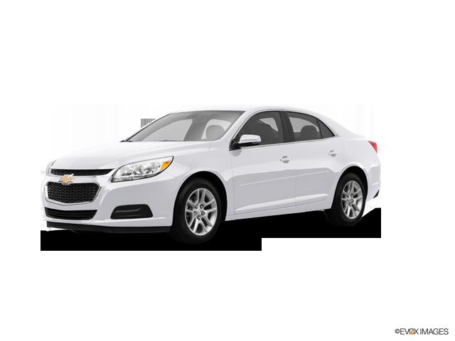 Used 2015 Chevrolet Malibu in Tulsa, OK