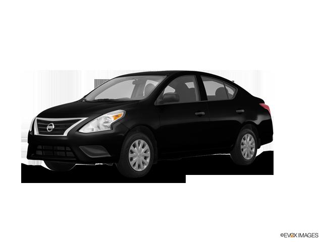 Used 2015 Nissan Versa in Kenner, LA
