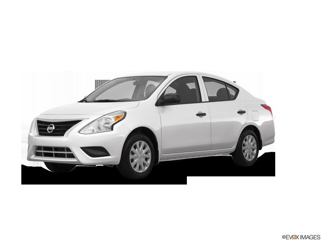 Used 2015 Nissan Versa in Honolulu, Pearl City, Waipahu, HI