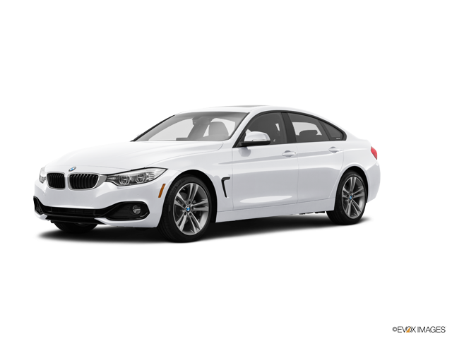 Used 2015 BMW 4 Series in Ontario, Montclair & Garden Grove, CA
