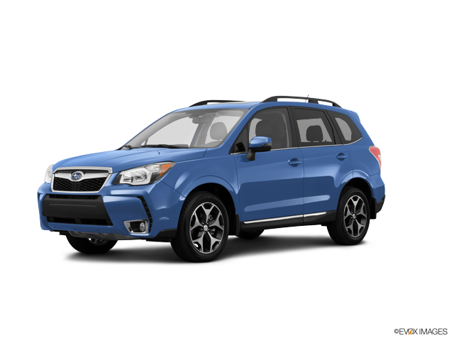 Used 2015 Subaru Forester in Madison, TN