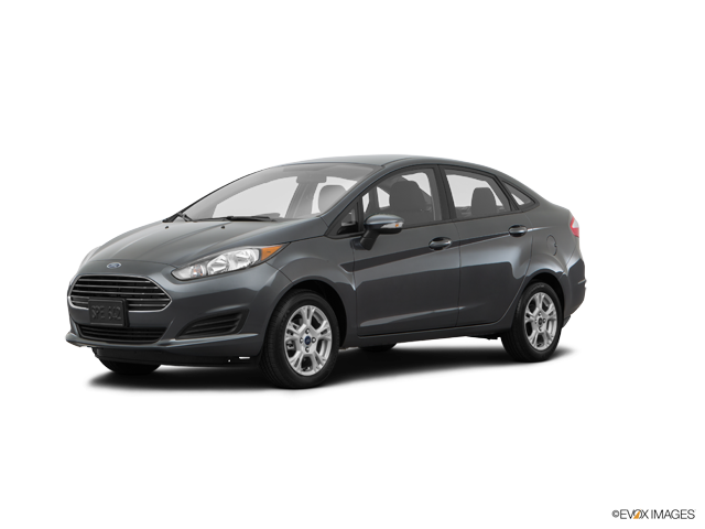 Used 2015 Ford Fiesta in Southern Pines, NC