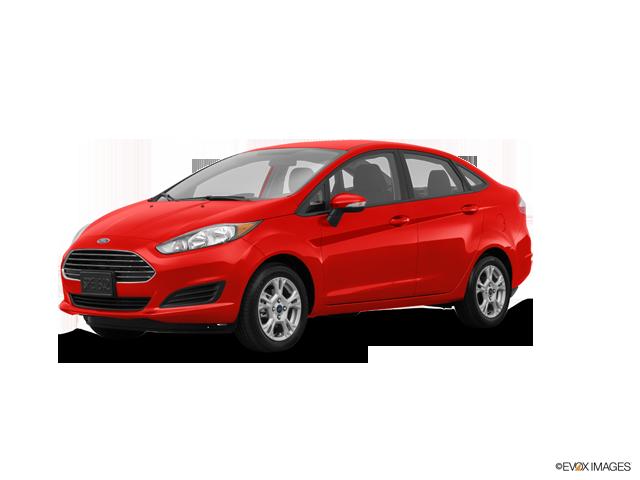 Used 2015 Ford Fiesta in Tampa Bay, FL