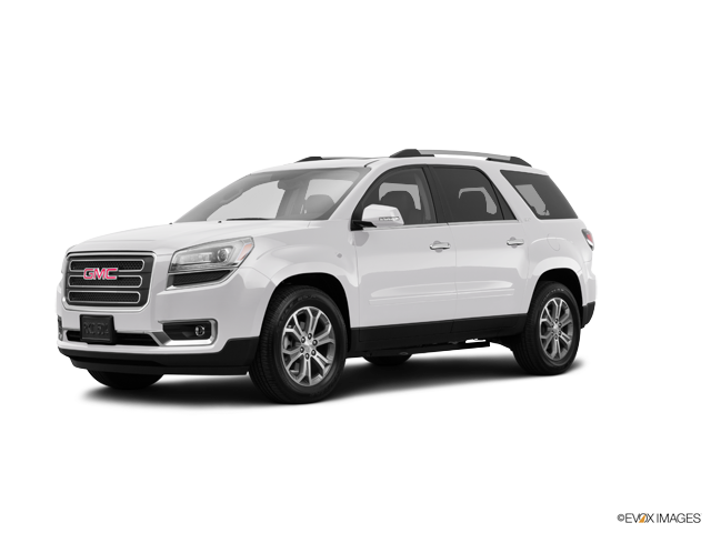 Used 2015 GMC Acadia in Middletown, CT