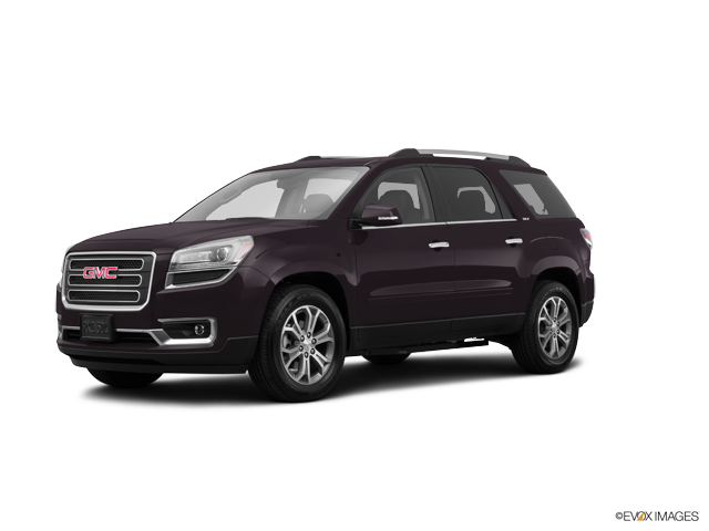 Used 2015 GMC Acadia in Jackson, MS