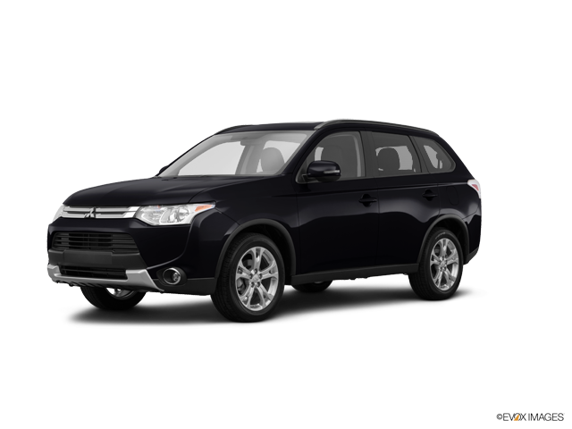 Used 2015 Mitsubishi Outlander in Des Moines, IA
