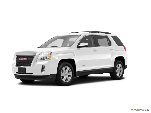 Used 2015 GMC Terrain in St. Francisville, New Orleans, and Slidell, LA