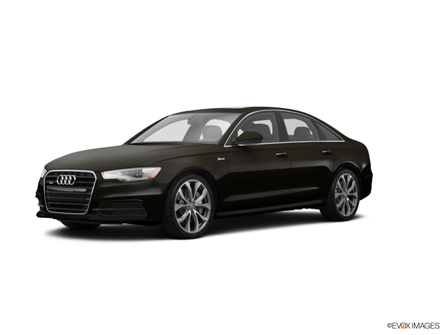 Used 2015 Audi A6 in Mount Pleasant, SC