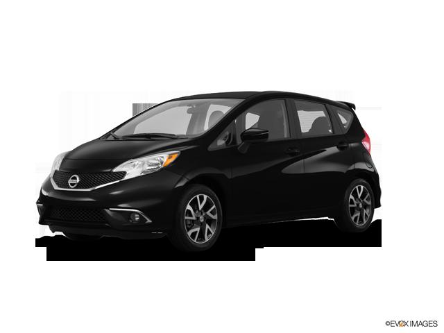 Used 2015 Nissan Versa Note in Glendale, CA