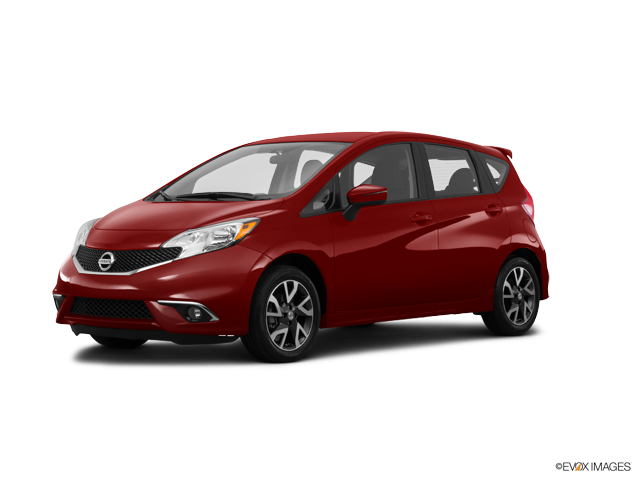Used 2015 Nissan Versa Note in St. Francisville, New Orleans, and Slidell, LA