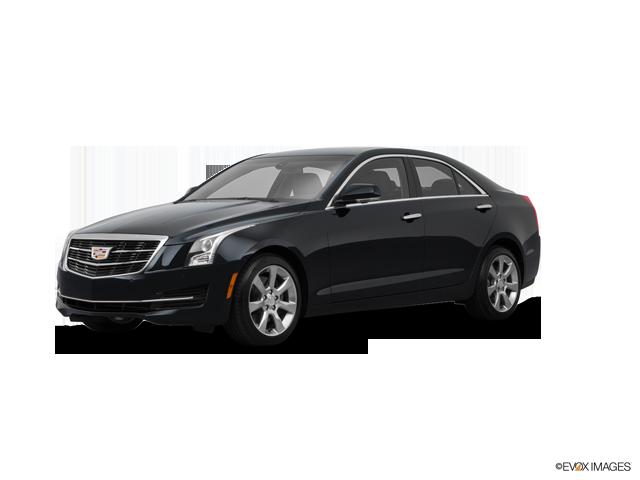 Used 2015 Cadillac ATS Sedan in , SC