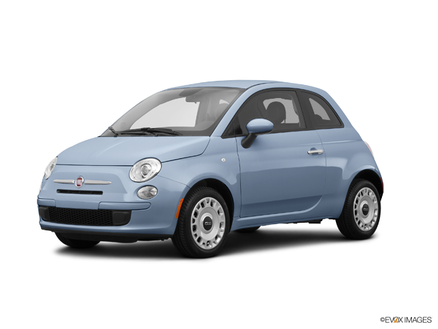 Used 2015 FIAT 500 in Jefferson City, MO