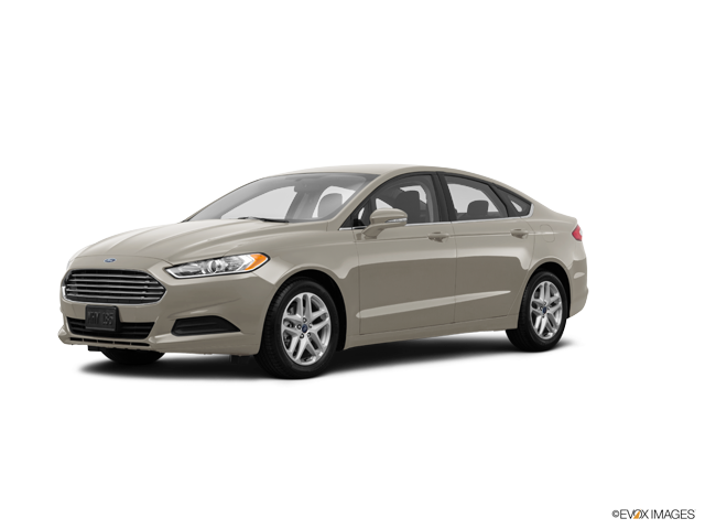 Used 2015 Ford Fusion in Fort Payne, AL