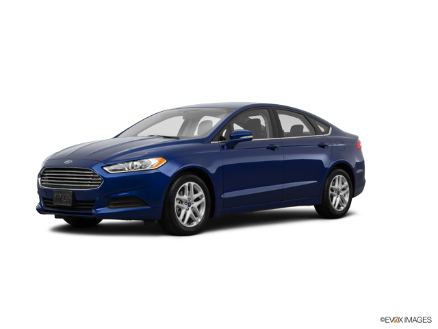 Used 2015 Ford Fusion in Lakeland, FL