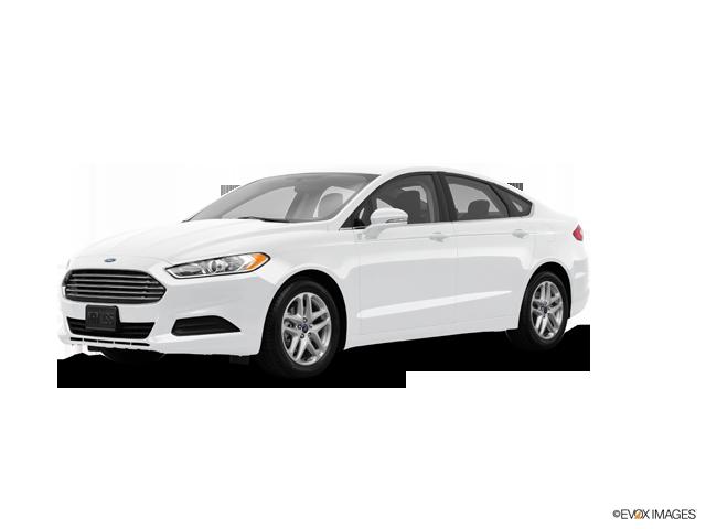 Used 2015 Ford Fusion in , AL