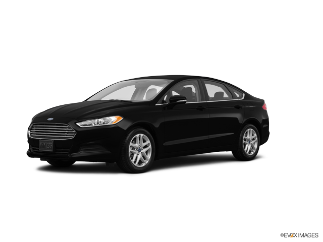 Used 2015 Ford Fusion in Southern Pines, NC