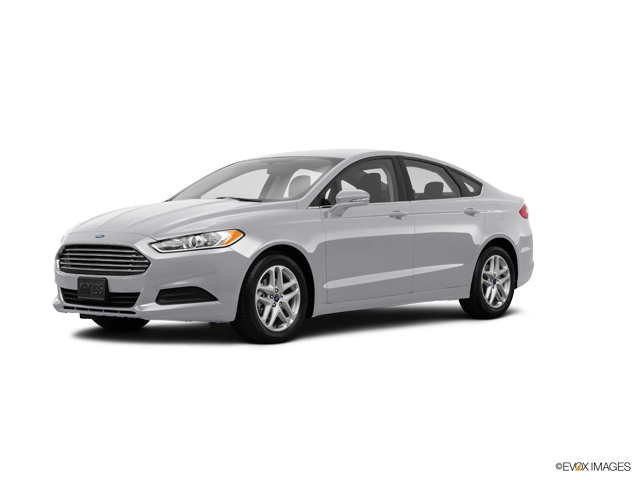 Used 2015 Ford Fusion in Fairless Hills, PA