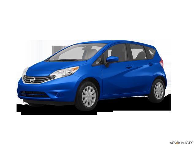 Used 2015 Nissan Versa Note in San Jose, CA