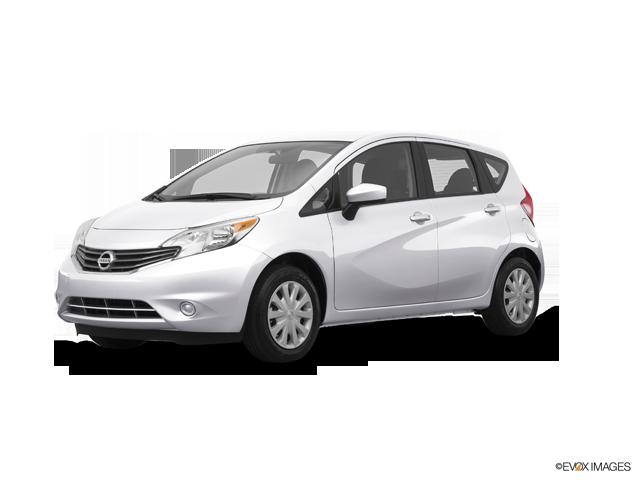 Used 2015 Nissan Versa Note in Titusville, FL