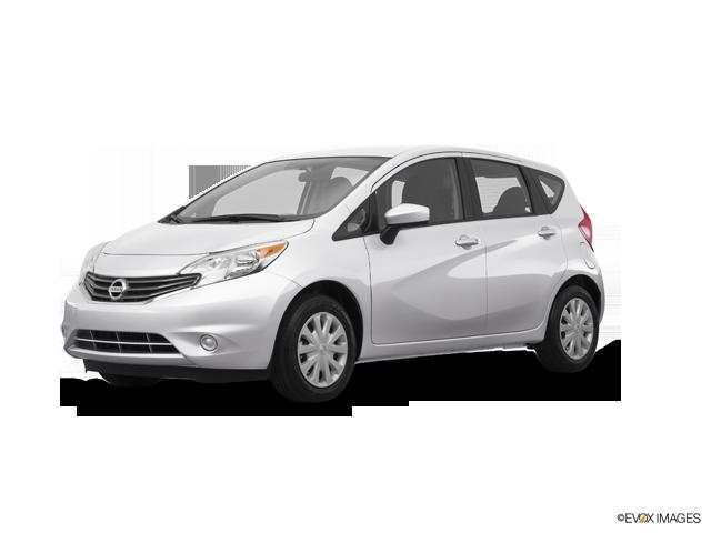 Used 2015 Nissan Versa Note in Tifton, GA