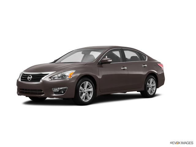 Used 2015 Nissan Altima in Fairfield, CA