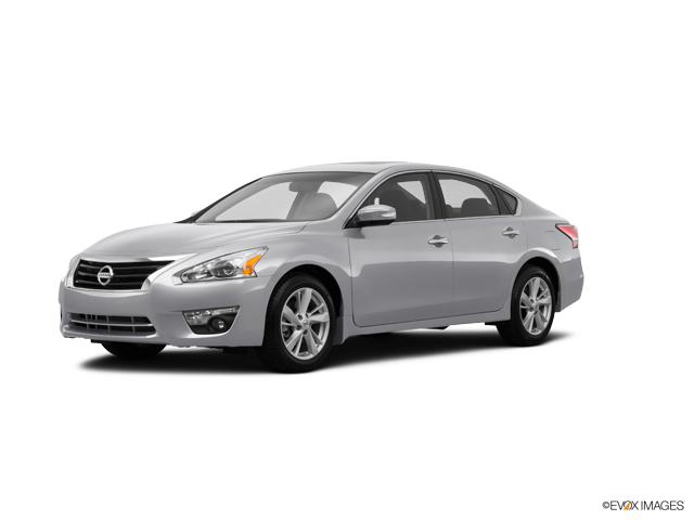 Used 2015 Nissan Altima in Belle Glade, FL