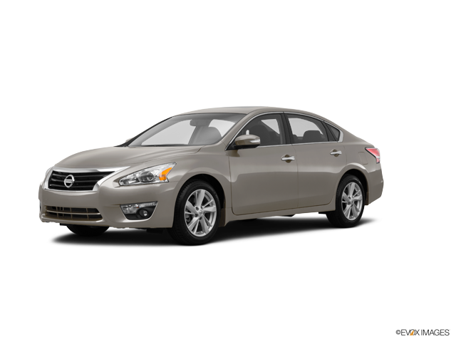 Used 2015 Nissan Altima in Port Arthur, TX