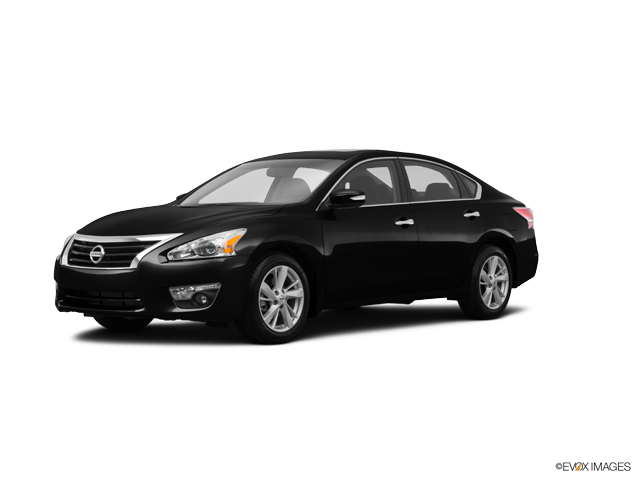 Used 2015 Nissan Altima in League City, TX
