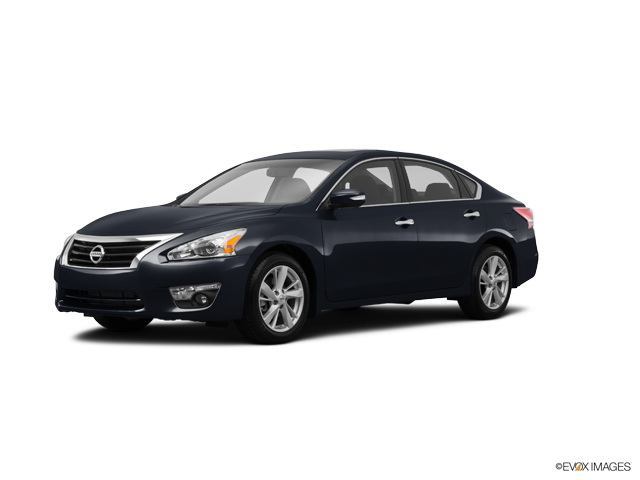 Used 2015 Nissan Altima in Gainesville, FL