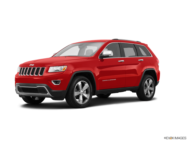 Used 2015 Jeep Grand Cherokee in Jesup, GA