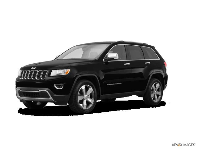Used 2015 Jeep Grand Cherokee in Fairfield, Vallejo, & San Jose, CA