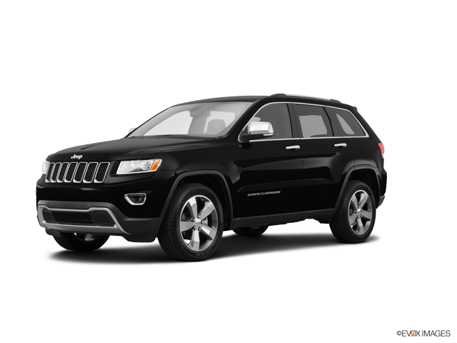 Used 2015 Jeep Grand Cherokee in Kingsport, TN