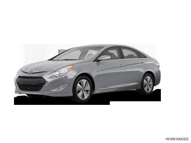Used 2015 Hyundai Sonata Hybrid in Santa Fe, NM