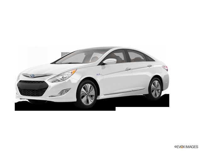 Used 2015 Hyundai Sonata Hybrid in Muncy, PA