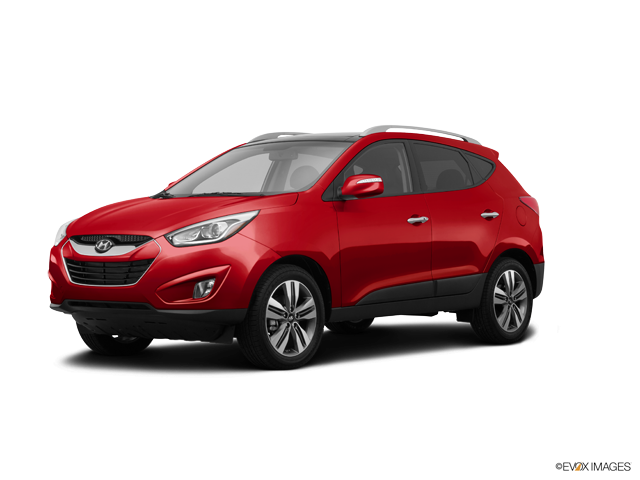 Used 2015 Hyundai Tucson in North Kingstown, RI