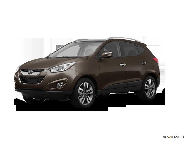 Used 2015 Hyundai Tucson in , AL