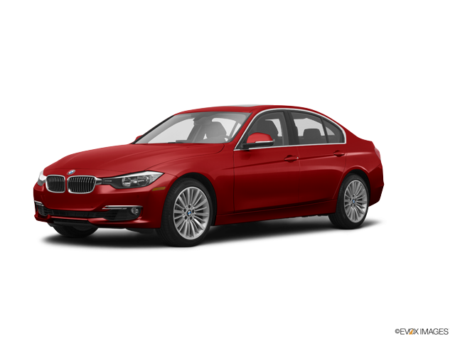 Used 2015 BMW 3 Series in Johnson City, TN