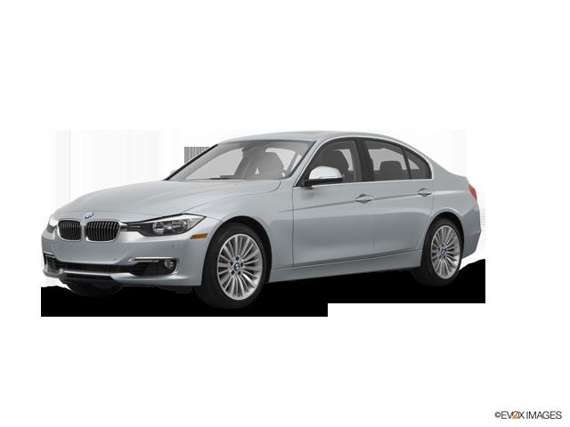 Used 2015 BMW 3 Series in Muncy, PA
