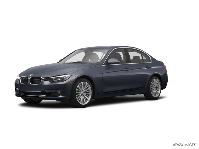 Used 2015 BMW 3 Series in Cleveland, OH