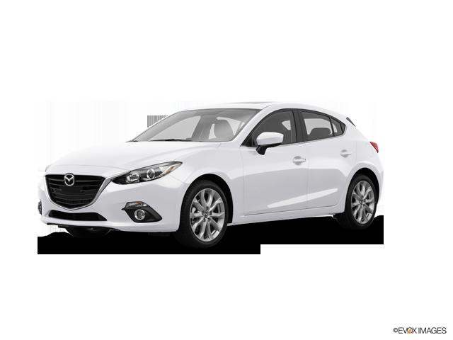 Used 2015 Mazda Mazda3 in Fairfield, CA