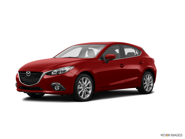 Used 2015 Mazda Mazda3 in Cookeville, TN