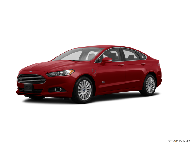 Used 2015 Ford Fusion Energi in Thousand Oaks, CA