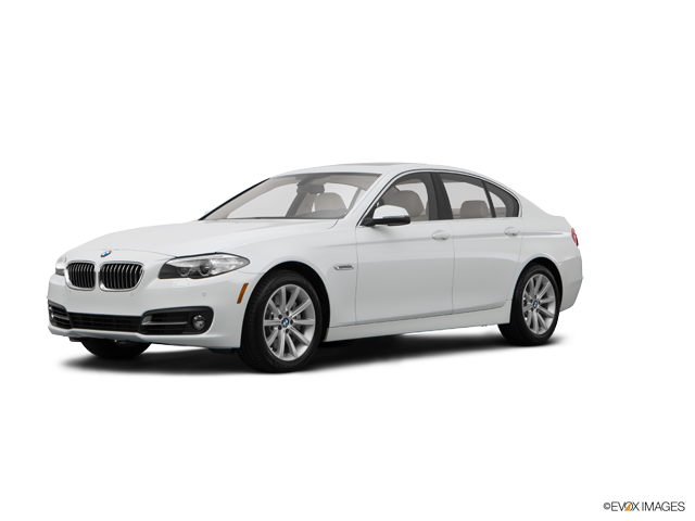 Used 2015 BMW 5 Series in Northern, CA