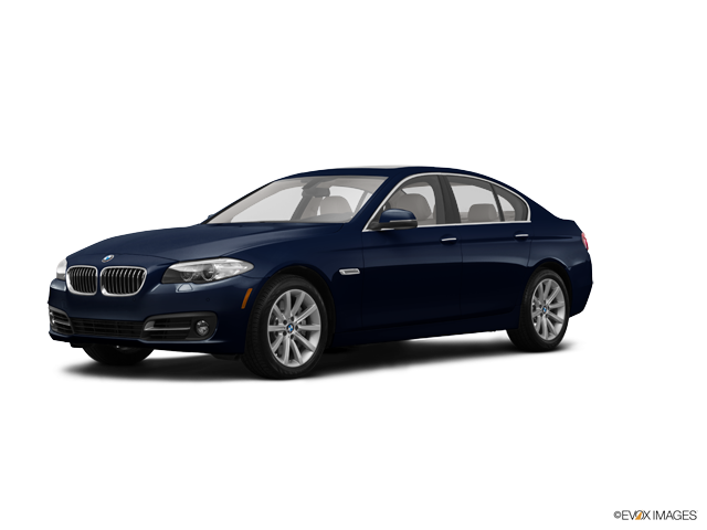 Used 2015 BMW 5 Series in Jackson, MS