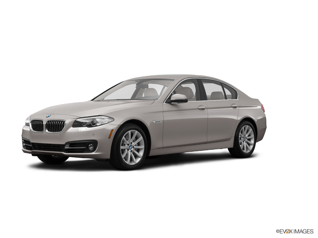 Used 2015 BMW 5 Series in Berkeley, CA