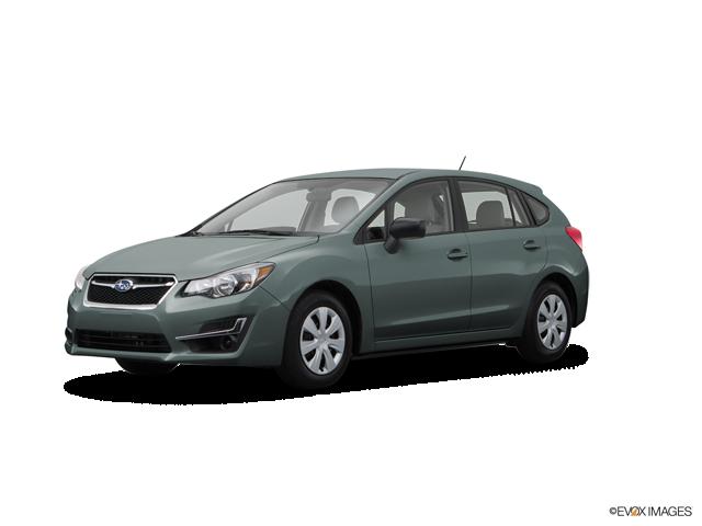 Used 2015 Subaru Impreza Wagon in San Diego, CA